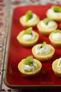 Lemon Icebox Dessert Recipe