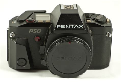 Pentax P50 Serial Numbers Pentax Serial Number Database