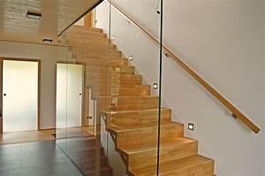 Design Treppe Holz Lebendig Aussieht