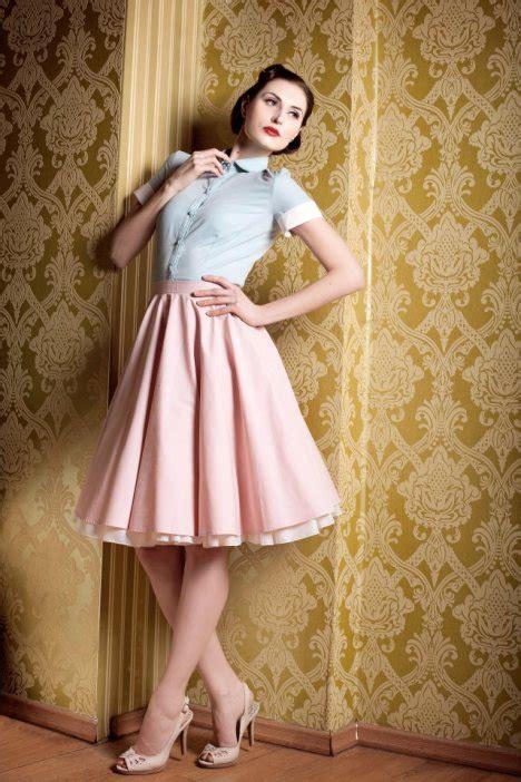 Die 50er Mode by Mode 50er Informationen Und Shops Im 50er Style