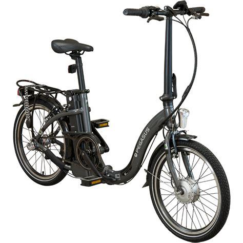pegasus fahrrad 20 zoll pegasus d3e elektrorad klapprad 20 zoll rot shop zweirad stadler