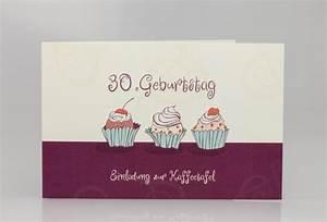 30 Dinge Zum 30 Geburtstag : einladungskarten f r 30 geburtstag ~ Bigdaddyawards.com Haus und Dekorationen