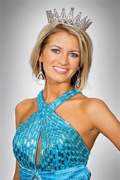Carolina Miss South International Leslie Smith Message