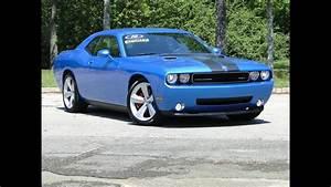 2010 Dodge Challenger Srt8 6 1 Hemi