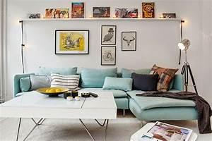 Sofa Nordischer Stil : sofa kaufen ein skandinavisches sofa f rs wohnzimmer ~ Lizthompson.info Haus und Dekorationen