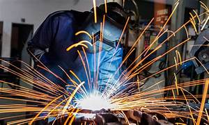 What Type Of Welding Is Used For Aluminum