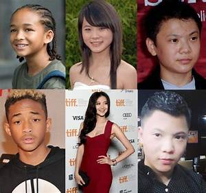 1000+ images about karate kid on Pinterest | Actresses ...