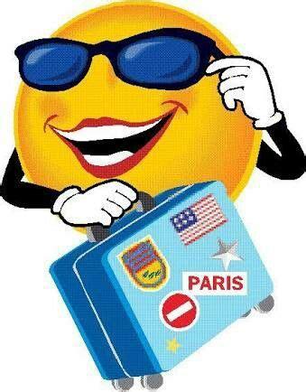 vacation emoji smiley bilder emoji bilder und