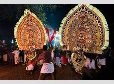 Kadammanitta Padayani, Kadammanitta Kerala, India 2018