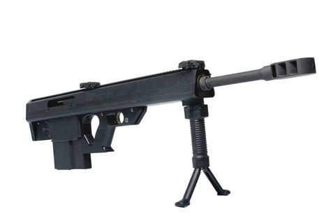 Auto 50 Bmg by Leader 50 Bmg Semi Auto Bullpup Anti Material Rifle