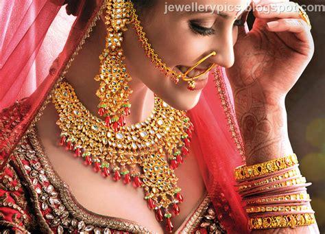 North Indian Bridal Jewellery