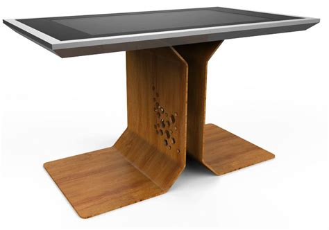 Tavolo Multitouch by D Time Tavolo Digitale Multitouch D Table
