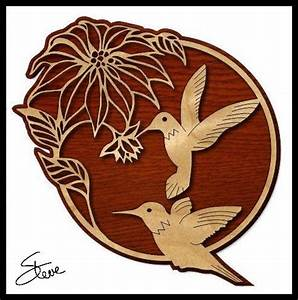 Scroll Saw Projects Free PDF - WoodWorking Projects & Plans