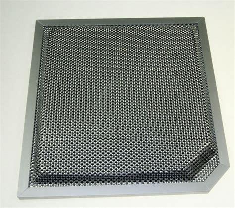 filtre hotte de cuisine filtres a charbon cr120 hotte airlux stk sav