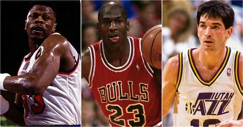 10 Great Players Who Never Won An NBA Title Because Of ...