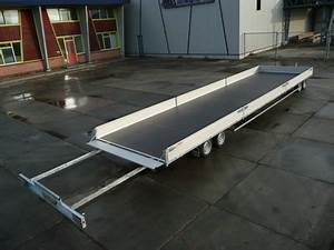 Tischdecke 3 Meter Lang : tonca damco aanhangwagens boottrailers damco 4 assige schamelwagen ~ Frokenaadalensverden.com Haus und Dekorationen