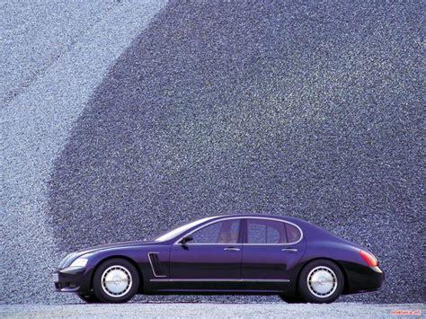 bugatti eb218 bugatti eb218 photos and comments www picautos com