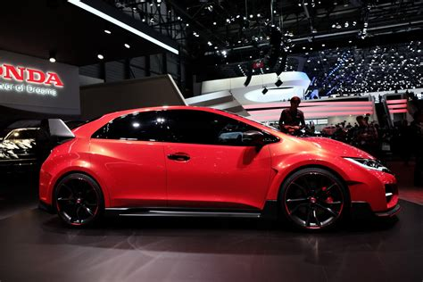 Honda Civic Type R Picture by 2014 Honda Civic Type R Concept Picture 544715 Car