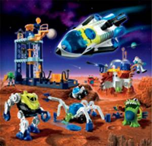 Imaginext Space Station Playset (page 2) - Pics about space