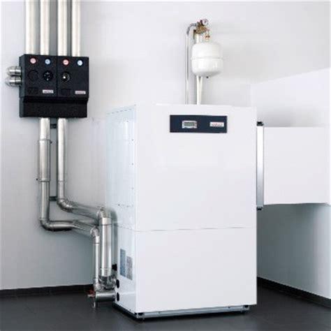 Pictures of Indoor Air Source Heat Pump