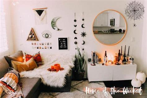 halloween inspo   blog bedroom design