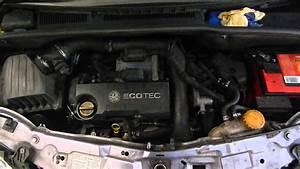 Meriva 1 7 Cdti : vauxhall corsa combo meriva 1 7 cdti diesel engine z17 dth youtube ~ Maxctalentgroup.com Avis de Voitures