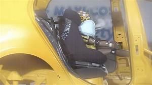 Siege Auto Airbag : ce si ge enfant est le premier disposer d 39 un airbag ~ Maxctalentgroup.com Avis de Voitures