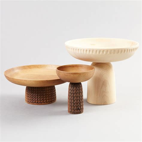 accessory design design crush nera wooden bowls happy interior blog