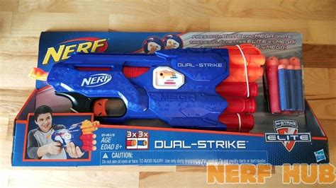 This video shows how i made my nerf gun rack for my son. Pin on Nerf Reviews and News