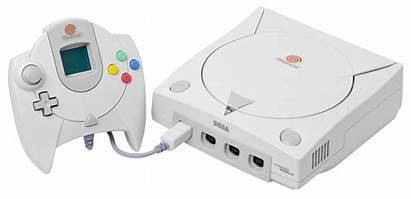 Dreamcast Console Sega Sonic Consoles Games Platform