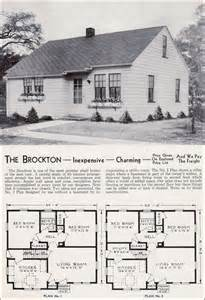 cape cod blueprints minimal traditional cottage 1940 brockton mid century manufactured kit houses