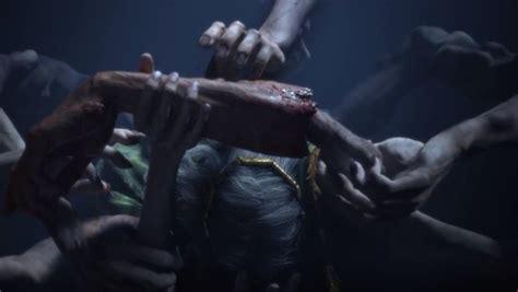 'Elden Ring' - Tráiler E3 2019 - Zonared