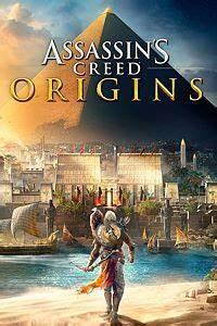 Buy Assassin's Creed® Origins - Microsoft Store