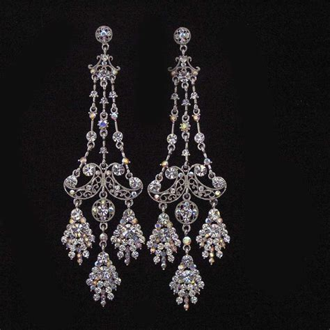 Chandelier Earring Designs by Designer Jewelry S Utmost Jewelry
