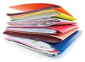 Vrste i klasifikacija dokumenata. Klasifikacija ...