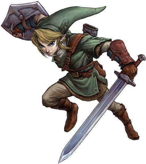 Zelda Twilight Princess Art Artwork Pictures