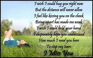 I hateYou Poems for Him | Miss You Poems for Boyfriend ...