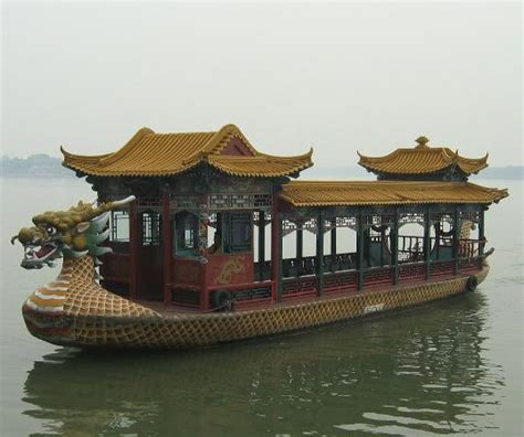 On A Boat To China by Summer Palace Boat Picture Of Beijing China Tripadvisor