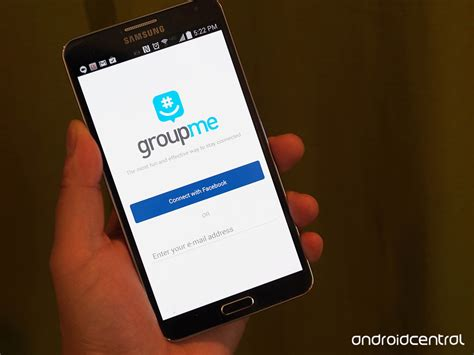 groupme for android groupme for android picks up major update adds direct