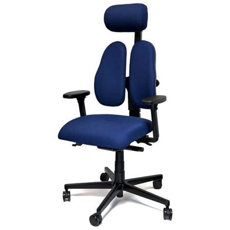 Duo Back Chair Singapore by Grahl Duo Back Type 11 Office Chair