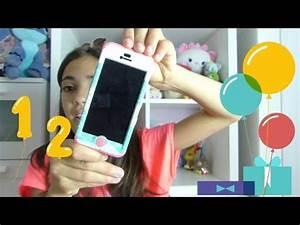 Idée Cadeau Fille 12 Ans : mes cadeaux d 39 anniversaire 12 ans youtube ~ Melissatoandfro.com Idées de Décoration