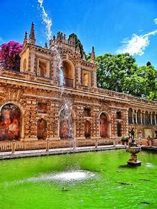 Discover Mudejar Architecture At The Real Alcazar