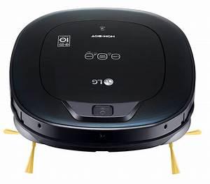 Lg Staubsauger Roboter : lg staubsaugerroboter hombot vre 610 bkc ~ A.2002-acura-tl-radio.info Haus und Dekorationen