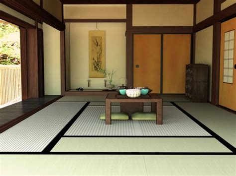 20 Japanese Home Decoration In The Living Room  Home