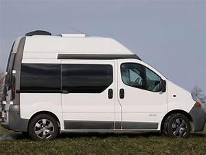Opel Vivaro Camper : camperfixx vivaro en trafic l1 ~ Blog.minnesotawildstore.com Haus und Dekorationen