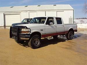 Another Powerstroke - Ranger-forums