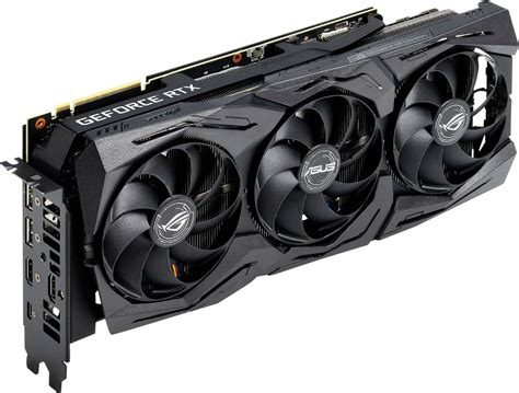 This is the best looking rtx 3080 card unless you're into rgb, since the vision oc comes with just a few rgb led arrays. ASUS NVIDIA GeForce RTX 2080 OC Edition 8GB GDDR6 PCI ...