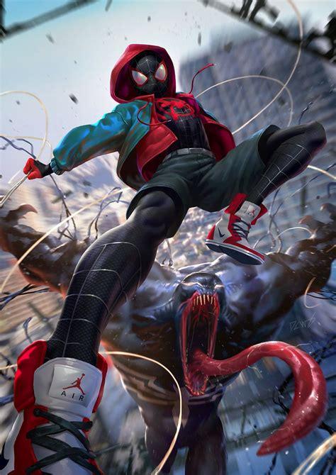 dcwj  twitter   trailer  spiderman