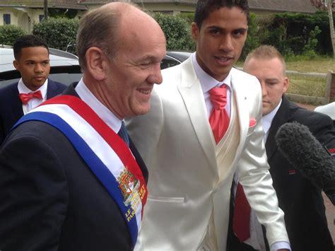 Raphael varane 2021 • the monster • defensive skills hd. Real Madrid defender Raphaël Varane got married to Camille ...