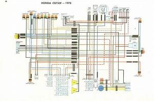 Cb750f Manuals - Cb 350